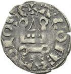 Photo numismatique  ARCHIVES VENTE 2012 BARONNIALES Marquisat de PROVENCE  764- Lot de trois monnaies.