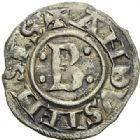 Photo numismatique  ARCHIVES VENTE 2012 BARONNIALES Seigneuries d'ANDUSE et de SAUVE BERTRAND l'Aîné (XIIe siècle) 760- Obole.