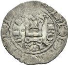 Photo numismatique  ARCHIVES VENTE 2012 ROYALES FRANCAISES JEAN II LE BON (22 août 1350-18 avril 1364)  497- Lot de trois monnaies.