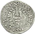 Photo numismatique  ARCHIVES VENTE 2012 ROYALES FRANCAISES CHARLES IV LE BEL (3 janvier 1322–1er février 1328)  474- Lot de trois monnaies.