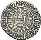Photo numismatique  ARCHIVES VENTE 2012 ROYALES FRANCAISES PHILIPPE IV LE BEL (5 octobre 1285-30 novembre 1314)  469- Lot de neuf monnaies.