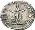 Photo numismatique  ARCHIVES VENTE 2012 EMPIRE ROMAIN JULIA DOMNA (épouse de Septime Sévère)  310- Denier, frappé à Laodicée en 196/202.