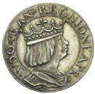 Photo numismatique  MONNAIES MODERNES FRANÇAISES 3ème REPUBLIQUE (4 septembre 1870-10 juillet 1940) Essai à l'effigie de Louis XII Module de 25 centimes.