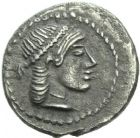 Photo numismatique  MONNAIES VOLEES GRECE ANTIQUE SICILE Syracuse (474-450) 51- Pentonkion, (474-450).