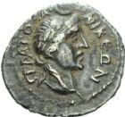 Photo numismatique  MONNAIES VOLEES GRECE ANTIQUE ASIE MINEURE. CARIE Stratonikeia (après 166) 171- Tétrobole, (après 166).