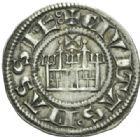 Photo numismatique  MONNAIES BARONNIALES Comté de PROVENCE CHARLES Ier D'ANJOU (1246-1285) Gros marseillais.