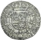 Photo numismatique  MONNAIES MONNAIES DU MONDE BELGIQUE PHILIPPE IV roi d'Espagne (1621-1665) Patagon.