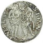 Photo numismatique  MONNAIES MONNAIES DU MONDE ITALIE FLORENCE Grosso de 1506, 2ème semestre.