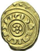 Photo numismatique  MONNAIES MONNAIES DU MONDE ITALIE SICILE, Jean II (1458-1479) Tari d'or.