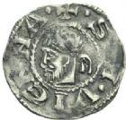 Photo numismatique  MONNAIES BARONNIALES Archevêché de VIENNE ANONYMES (Première moitié du XIIe siècle)
