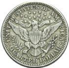 Photo numismatique  MONNAIES MONNAIES DU MONDE ÉTATS-UNIS d'AMÉRIQUE du NORD Depuis 1776 Quart de dollar, 1914D.
