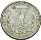 Photo numismatique  MONNAIES MONNAIES DU MONDE ÉTATS-UNIS d'AMÉRIQUE du NORD Depuis 1776 Morgan dollar, 1921S.