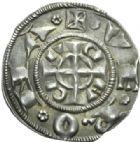 Photo numismatique  MONNAIES MONNAIES DU MONDE ITALIE VÉRONE, Frédéric II (1218-1250) Grosso.