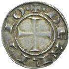 Photo numismatique  MONNAIES MONNAIES DU MONDE ITALIE ARREZZO (XIIIe-XIVe siècles) Grosso.