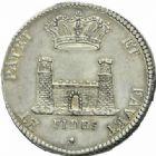 Photo numismatique  MONNAIES MONNAIES DU MONDE ITALIE LIVOURNE, Cosme III (1670-1723) Tallero de 1711.
