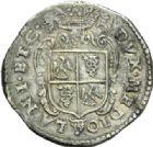 Photo numismatique  MONNAIES MONNAIES DU MONDE ITALIE MILAN, Philippe II (1556-1598) Ducatone.
