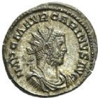 Photo numismatique  MONNAIES EMPIRE ROMAIN CARIN (César 282-283 - Auguste 283-285)  Aurelianus.