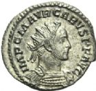 Photo numismatique  MONNAIES EMPIRE ROMAIN CARUS (282-283)  Aurelianus.