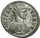Photo numismatique  MONNAIES EMPIRE ROMAIN PROBUS (276-282)  Aurelianus.