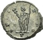 Photo numismatique  MONNAIES EMPIRE ROMAIN CLAUDE II LE GOTHIQUE (268-270)  Antonihnien lourd.