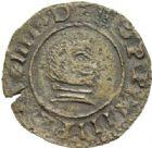 Photo numismatique  MONNAIES MONNAIES DU MONDE ESPAGNE PHILIPPE IV (1621-1665) 16 maravedis, Ségovie 1661.