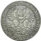 Photo numismatique  MONNAIES BARONNIALES Principauté de SEDAN HENRI de la Tour d'Auvergne (1594-1623) Ecu de 30 sols du 1er type, 1613.