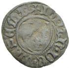 Photo numismatique  MONNAIES BARONNIALES Seigneurie de RUMMEN JEAN II (1427-1435) Double mite.