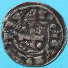 Photo numismatique  MONNAIES BARONNIALES Seigneurie de CELLES ROBERT Ier (1178-1189) Denier.