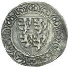 Photo numismatique  MONNAIES BARONNIALES Duché de BRABANT JEAN II (1294-1312) Gros d'Anvers.