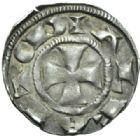 Photo numismatique  MONNAIES MONNAIES DU MONDE ITALIE SIENNE. (XIIIe siècle) Grosso.