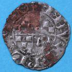 Photo numismatique  MONNAIES BARONNIALES Vicomté de LIMOGES JEAN III, duc de Bretagne (1312-1314) Denier.