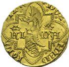Photo numismatique  MONNAIES MONNAIES DU MONDE ITALIE MILAN, Philippe Maria Visconti (1412-1447). Ducato.