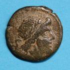 Photo numismatique  MONNAIES RÉPUBLIQUE ROMAINE Monnayage anonyme (après 211)  Semis.