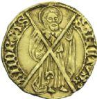 Photo numismatique  MONNAIES BARONNIALES Comté de FLANDRE CHARLES LE TEMERAIRE (1467-1477) Florin de Bourgogne, frappé à Bruges.