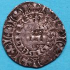 Photo numismatique  MONNAIES BARONNIALES Duché d'AQUITAINE EDOUARD II (1307-1327) Maille blanche.