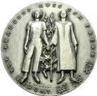 Photo numismatique  ARCHIVES VENTE 2013 -Coll Henri Dolet DERNIÈRE MINUTE MEDAILLES CONCERNANT L'ALGERIE  846-