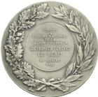 Photo numismatique  ARCHIVES VENTE 2013 -Coll Henri Dolet DERNIERE MINUTE MEDAILLES CONCERNANT L'ALGERIE  844- Médaille du Conseil de l'ordre de la Légion d'Honneur, 1952.