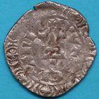 Photo numismatique  MONNAIES BARONNIALES Duché d'AQUITAINE EDOUARD III (1327-1362) Gros au châtel crénelé et au portail.