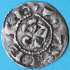Photo numismatique  MONNAIES BARONNIALES Vicomté d'ALBI (Fin du Xe-XIe siècle) Grand denier.