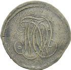 Photo numismatique  ARCHIVES VENTE 2013 -Coll Henri Dolet JETONS ET MEDAILLES DES MINES Mines d'ANZIN (Nord)  731- Jeton.