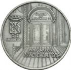 Photo numismatique  ARCHIVES VENTE 2013 -Coll Henri Dolet MEDAILLES DE GRAND MODULE Maubeuge  718- Lot.