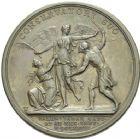 Photo numismatique  ARCHIVES VENTE 2013 -Coll Henri Dolet MÉDAILLES DE GRAND MODULE Médailles de Louis XIV  680- Prise de Valenciennes, 8 mars 1677.