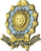 Photo numismatique  ARCHIVES VENTE 2013 -Coll Henri Dolet SOCIETE DES INCAS DE VALENCIENNES   672- Lot de deux insignes de boutonnière et à épingler.