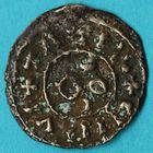 Photo numismatique  MONNAIES BARONNIALES Vicomté de CARCASSONNE (Xe siècle) Obole.