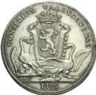 Photo numismatique  ARCHIVES VENTE 2013 -Coll Henri Dolet JETONS DE L'ANCIEN REGIME VALENCIENNES Conseil de la Ville. 581- Jetons du magistrat, 1789.