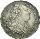 Photo numismatique  ARCHIVES VENTE 2013 -Coll Henri Dolet JETONS DE L'ANCIEN REGIME VALENCIENNES Conseil de la Ville. 579- Jetons du magistrat. 4e type.