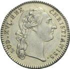 Photo numismatique  ARCHIVES VENTE 2013 -Coll Henri Dolet JETONS DE L'ANCIEN RÉGIME VALENCIENNES Conseil de la Ville. 577- Jetons du magistrat (2). 2e type.