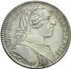 Photo numismatique  ARCHIVES VENTE 2013 -Coll Henri Dolet JETONS DE L'ANCIEN REGIME VALENCIENNES Conseil de la Ville. 574- Jetons du magistrat. 4e type.