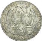 Photo numismatique  ARCHIVES VENTE 2013 -Coll Henri Dolet JETONS DE L'ANCIEN RÉGIME VALENCIENNES Conseil de la Ville. 567- Jeton du magistrat.