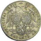 Photo numismatique  ARCHIVES VENTE 2013 -Coll Henri Dolet JETONS DE L'ANCIEN REGIME VALENCIENNES Conseil de la Ville. 565- Jeton du magistrat.